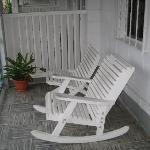 Balcony - San Ignacio Resort Hotel Photo