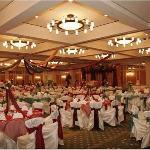 Wedding Reception at Barton Creek
