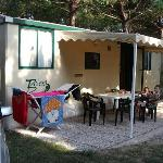 Bolero mobile home