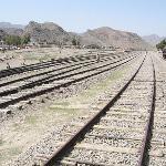 Khyber steam safari