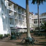 Fairway Hotel Photo