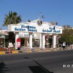Festival Shedwan Golden Beach Resort Photo