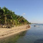 Playa Sonrisa Foto