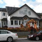 Austrian House B&B