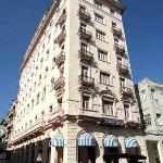 Islazul Hotel Lincoln