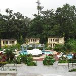 Cataratas Resort Photo