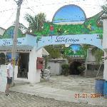 Hotel San Felipe Foto