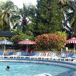 Pool at Torarica