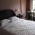 Room, standard