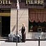 Exterior of Hotel Saint-Pierre