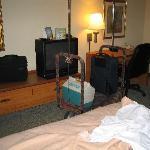 La Quinta Inn & Suites Las Cruces Organ Mountain Photo