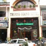 Truong Giang