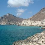 Coast -South of Salalah