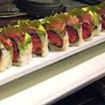 A customized roll