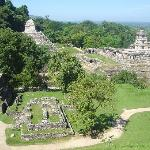 City of Palenque