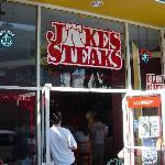 Jake's Steaksの写真