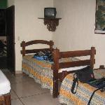 Foto de Hotel Caseron Plaza