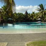 Foto de Trou aux Biches Beachcomber Golf Resort & Spa