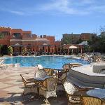 Zdjęcie Movenpick Hotel Mansour Eddahbi Marrakech