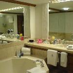 The bathroom part 1