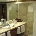 The bathroom part 2