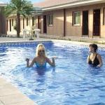 Photo de Marhaba Resort Sharjah
