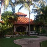 Sol Sirenas Coral Resort Photo
