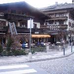 Hotel Orgler