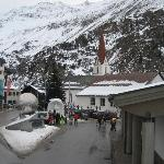 Hotel Gotthard-Zeit Foto