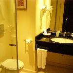 Foto de Hotel Admiral