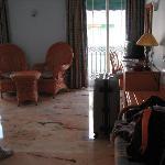La nostra suite (disordinata)