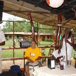 Calypsonian in Maritza's Place 2