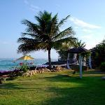 Villa Montana Beach Resort Photo