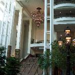 Opryland Gaylord Resort