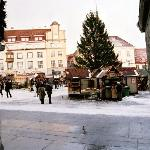 A glimps of the Christmasmarket