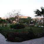 Landscape - Ali Baba Palace Photo