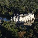 Chateau de Chenonceau Photo