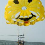 Hang Loose Parasail Photo