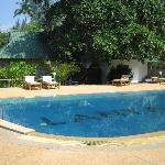 Zdjęcie Lanta Island Resort