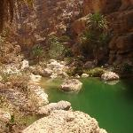 un wadi