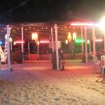 GG's beach party every weds nite