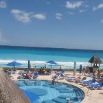 Pool - Occidental Tucancun Photo