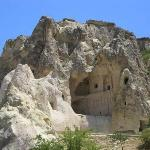 Goreme Acikhava Muzesi Photo