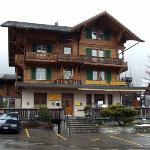 Photo de Hotel Post AG Zweisimmen