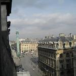 Hotel Lotti Paris Photo