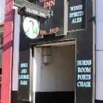 The Globe Inn/Pub near the Ferintosh Guest House