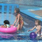 Canto Del Sol Kiddie Pool