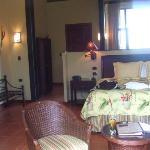 Foto de Arenal Kioro Suites & Spa
