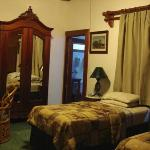 Hostal Real Bolonia Photo