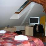 Hotel Hecco Foto